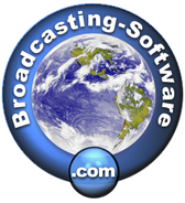 Visit the Broadcasting Software website